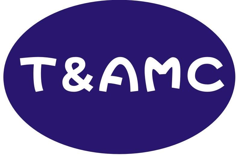 T&AMC.